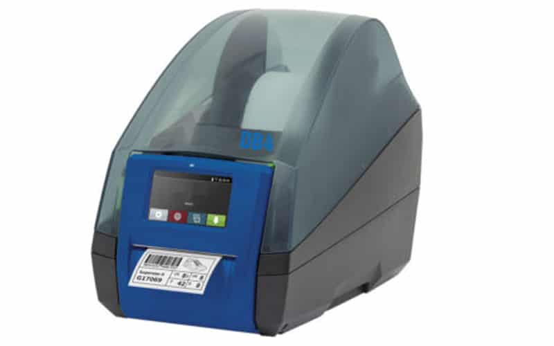 Thermodrucker - DB4plus