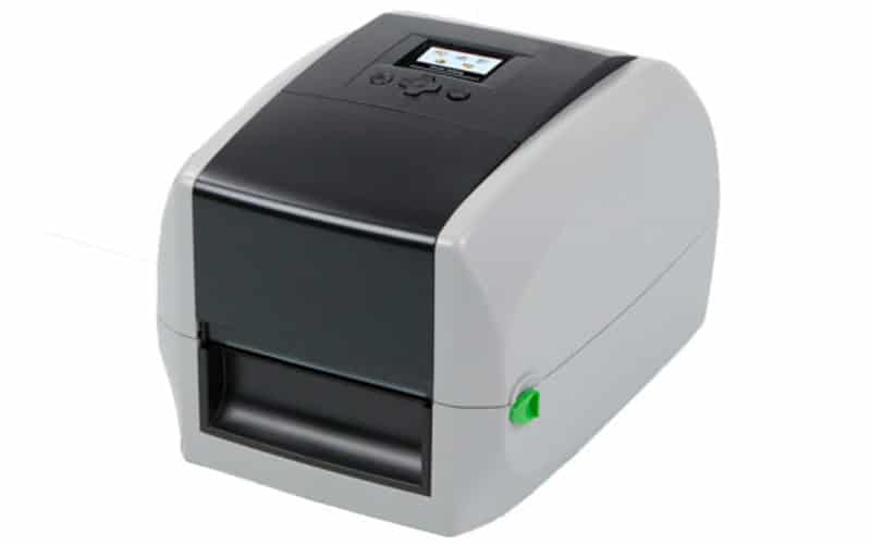 Thermotransferdrucker DE4