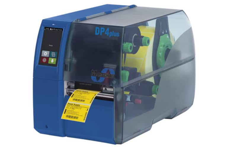 Thermodrucker - DP4plus