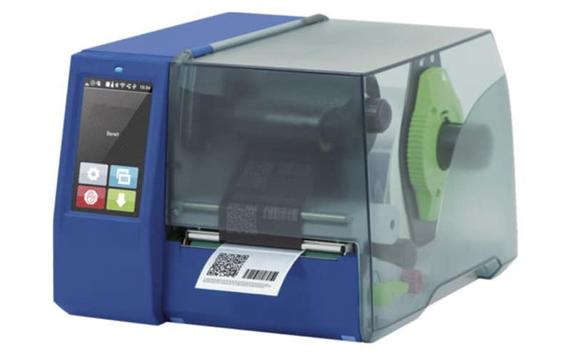 Thermotransferdrucker Touch1plus
