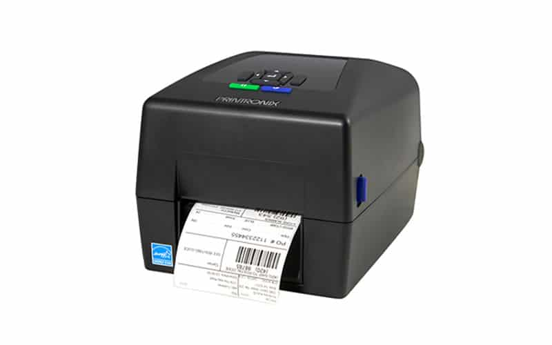Thermotransferdrucker - RFID - T800