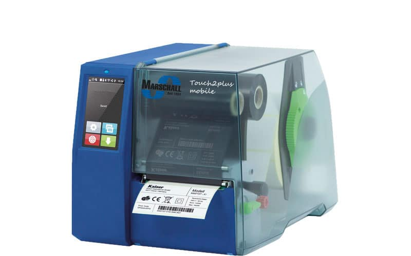 Thermodrucker Touch2plus mobile